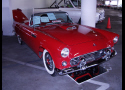 1955 FORD THUNDERBIRD CONVERTIBLE -  - 19919