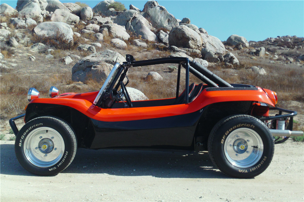 1972 meyers manx dune buggy 199365. Black Bedroom Furniture Sets. Home Design Ideas