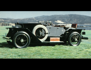 1923 UNKNOWN 28/95 TARGA FLORIO -  - 19938