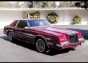1981 CHRYSLER COUPE -  - 19941