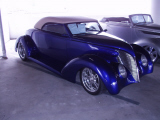 1939 FORD ROADSTER -  - 19948