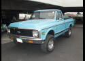 1972 CHEVROLET SHORT BED 4X4 PICKUP -  - 19955