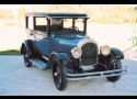 1927 CHRYSLER 2 DOOR SEDAN -  - 20016