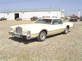 1976 LINCOLN CONTINENTAL MARK IV HARDTOP -  - 20017