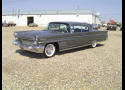 1960 LINCOLN CONTINENTAL MARK V 2 DOOR HARDTOP -  - 20019