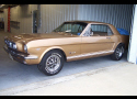 1965 FORD MUSTANG GT COUPE -  - 20020