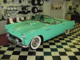 1955 FORD THUNDERBIRD CONVERTIBLE -  - 20024