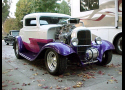 1932 FORD 3 WINDOW COUPE -  - 20045