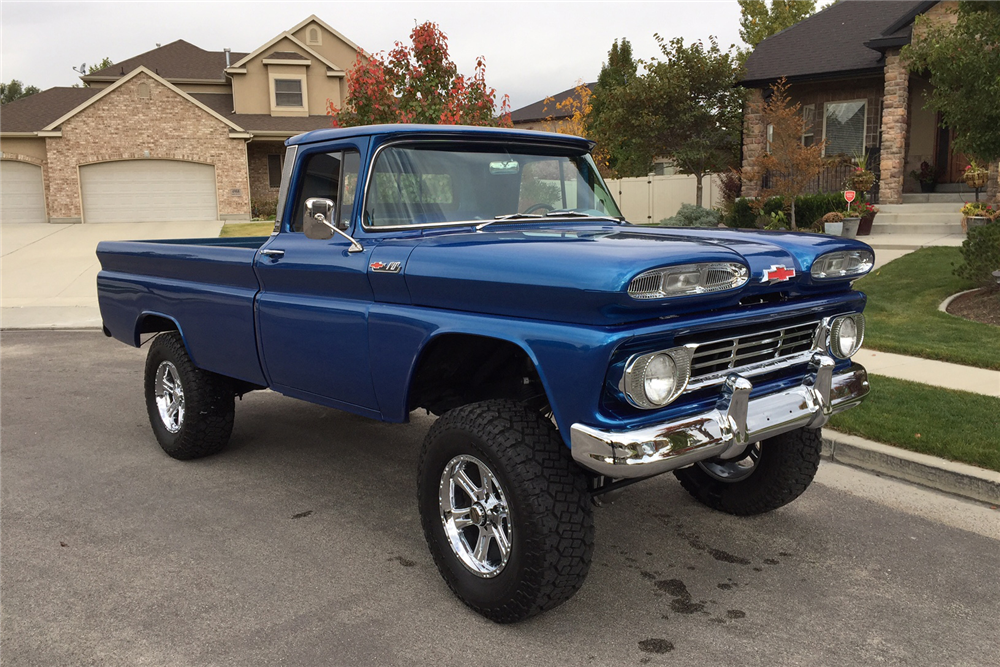 1962 Chevy Truck For Sale Craigslist - Best Car News 2019-2020 by