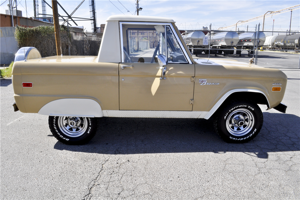 1971 ford bronco 4x4 1971 Ford Truck Interior 1971 ford bronco 4x4 side profile 200596