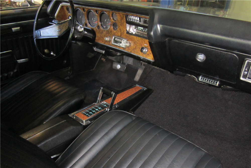 1970 chevrolet monte carlo ss 200628. Black Bedroom Furniture Sets. Home Design Ideas