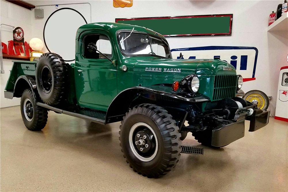 Tesla Electric Car Wiring Diagram as well 277789 1969 Dodge Power Wagon Short Bed 4x4 Az 383 4 Spd Sweptline Ac Daily W100 Truck in addition 1956 DODGE POWER WAGON PICKUP 200765 additionally vintagepowerwagons also 44529. on 1971 dodge power wagon