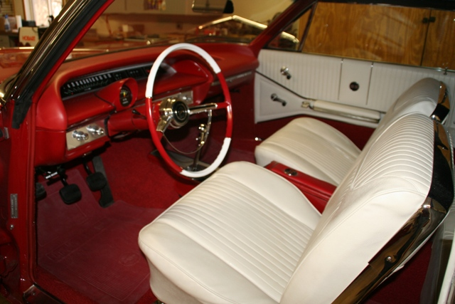 1964 chevrolet impala ss 409 convertible 200839. Black Bedroom Furniture Sets. Home Design Ideas