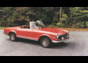 1969 MERCEDES-BENZ 280SL CONVERTIBLE -  - 20100