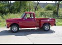 1970 CHEVROLET C-10 CUSTOM PICKUP -  - 20117