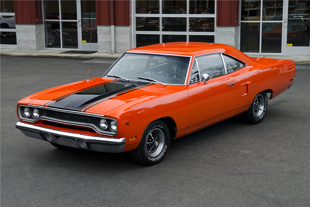 1970 Plymouth Road Runner 201269