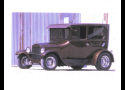 1926 FORD MODEL T HOT ROD -  - 20143