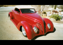 1937 FORD CONVERTIBLE -  - 20149