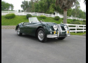 1957 JAGUAR XK 140 MC ROADSTER -  - 20180