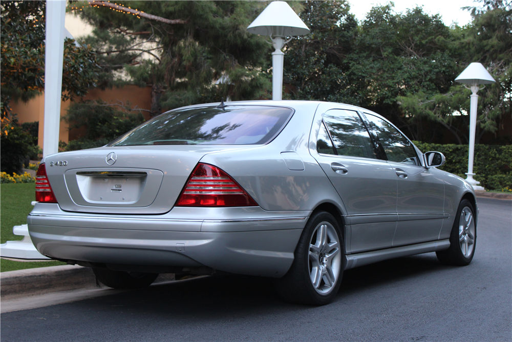 2006 mercedes benz s430 201923 ForS430 Mercedes Benz