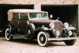 1932 CADILLAC 452 B V16 DUAL-WINDSHIELD ALL-WEATHER -  - 20213