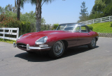 1964 JAGUAR XKE ROADSTER -  - 20214
