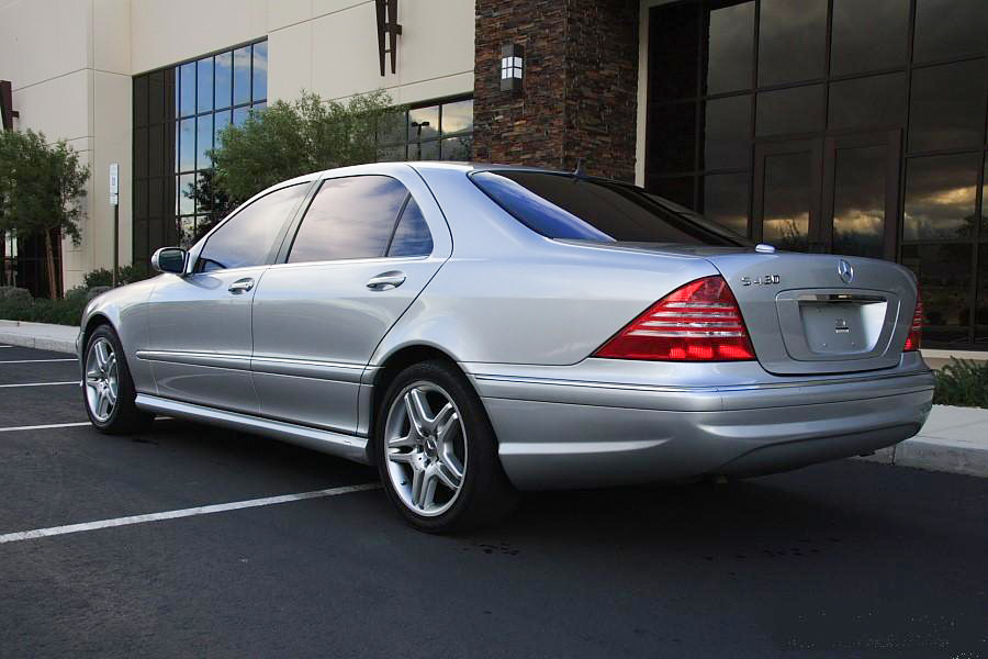 2006 mercedes benz s430 4 door sedan 202215 for S430 mercedes benz