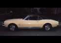 1967 CHEVROLET CAMARO RS/SS COUPE -  - 20223