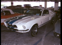 1967 SHELBY GT350 FASTBACK -  - 20230