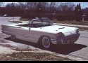 1959 FORD THUNDERBIRD CONVERTIBLE -  - 20234