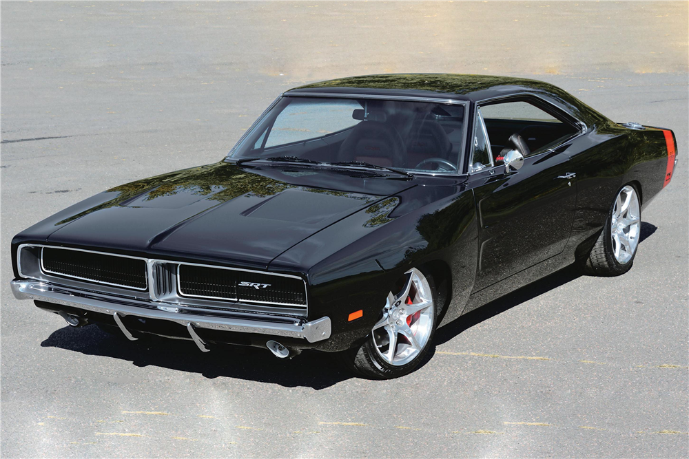 1969 dodge charger custom coupe. Black Bedroom Furniture Sets. Home Design Ideas