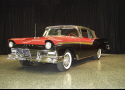 1957 FORD FAIRLANE 500 CONVERTIBLE -  - 20249