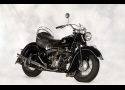 1946 INDIAN CHIEF MOTORCYCLE -  - 20267