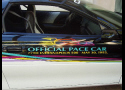 1993 CHEVROLET CAMARO INDY PACE CAR COUPE -  - 20291