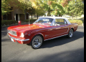 1965 FORD MUSTANG CONVERTIBLE -  - 20308