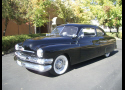 1951 MERCURY CUSTOM 2 DOOR HARDTOP COUPE -  - 20309