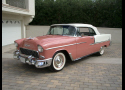 1955 CHEVROLET BEL AIR CONVERTIBLE -  - 20318
