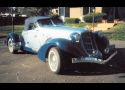 1977 AUBURN 856 2 DOOR SPEEDSTER RE-CREATION -  - 20330