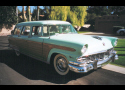 1956 FORD COUNTRY SQUIRE STATION WAGON -  - 20339