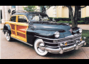 1947 CHRYSLER SEDAN -  - 20340
