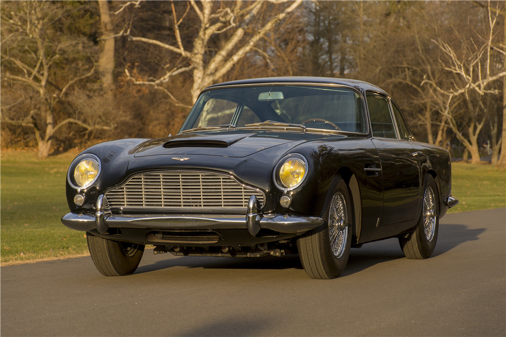 1964 aston martin db5 203412. Cars Review. Best American Auto & Cars Review
