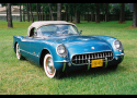 1955 CHEVROLET CORVETTE ROADSTER -  - 20368