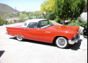 1957 FORD THUNDERBIRD CONVERTIBLE -  - 20372