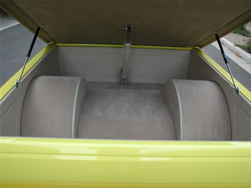 1992 CHEVROLET CUSTOM PICKUP - Interior - 20384