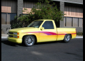 1992 CHEVROLET CUSTOM PICKUP -  - 20384