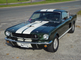 1966 SHELBY GT350 FASTBACK -  - 20430