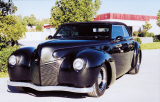 1940 MERCURY D-2 CUSTOM COUPE -  - 20456