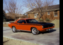 1970 PLYMOUTH BARRACUDA AAR 2 DOOR HARDTOP -  - 20460