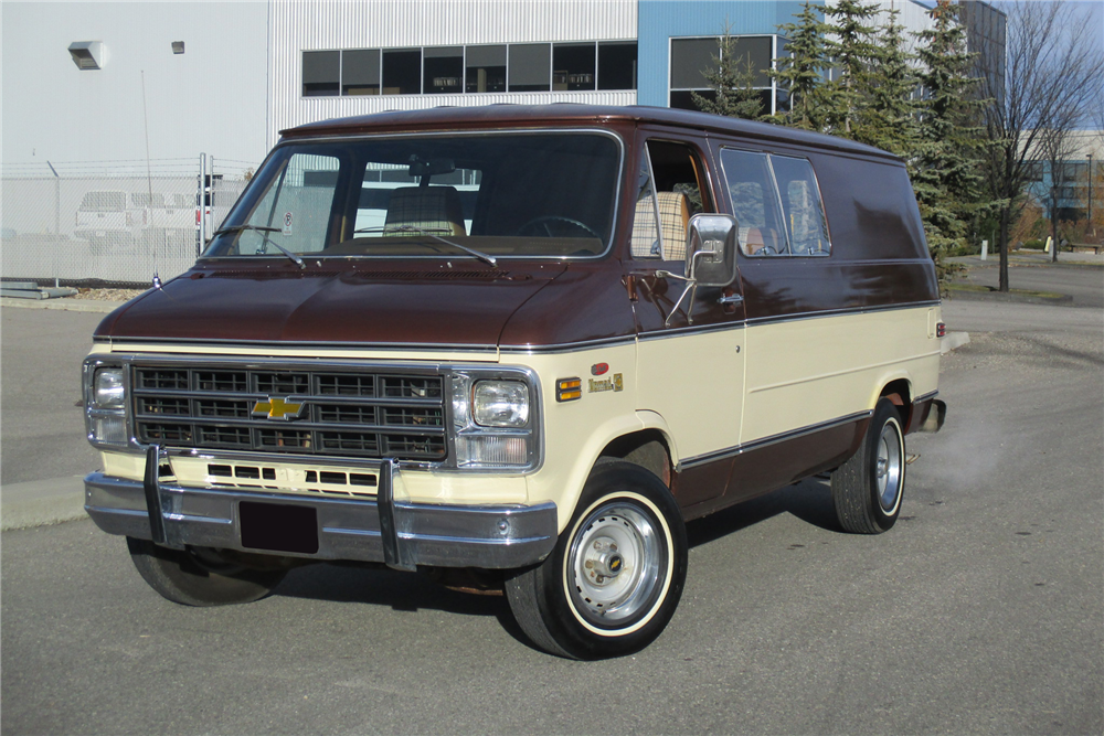 1979 chevrolet nomad van front 3 4 204703. Cars Review. Best American Auto & Cars Review