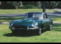 1967 JAGUAR XKE ROADSTER -  - 20538